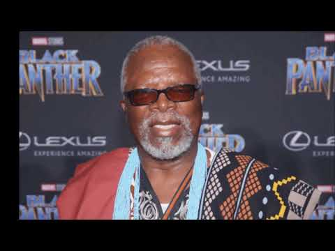 Black Panther Actor Gets Cut Off For Telling The Truth streaming vf