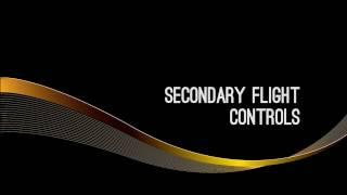 13 - Secondary Flight Controls