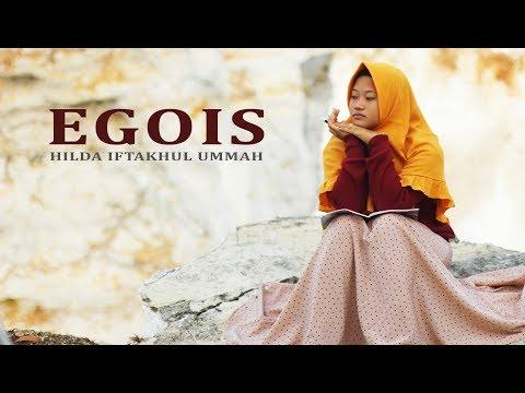 WOW MERDU, LAGU (EGOIS) HILDA IFTAKHUL UMMAH SMK NU 1 KARANGGENENG