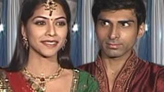 Manorama CALLS OFF Payal & Akash's Marriage in Iss Pyaar Ko Kya Naam Doon 1st February 2012 Episode
