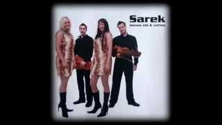 Sarek - Som Om Inget Annat Fanns