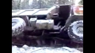 Дороги севера, Есть и Ямал(Видео про дороги этого полуострова и не только его, видео идет 10 минут, собственно видео показывающая суть..., 2010-07-28T17:35:09.000Z)