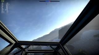 War Thunder - The Power of the Luftwaffe - Simulator Battles