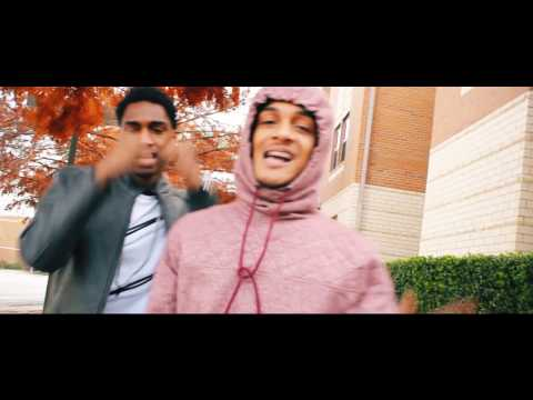 Lil Dru -Ion think they know Ft. Lil Brotha [OfficialMuzikVideo]