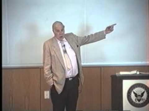 "Hamming, ""History of Computers - Applications"" (April 6, 1995)"