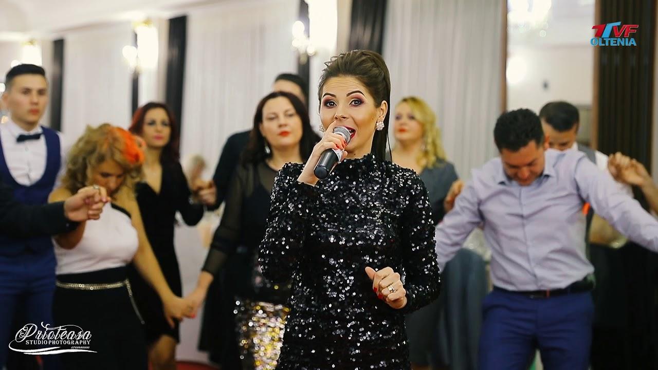 10898 Mb Livia Celea Streata Revelion 2019 La Vatra Romana Muzica