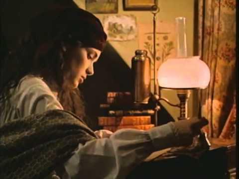 trini alvarado in little women 1994 film youtube