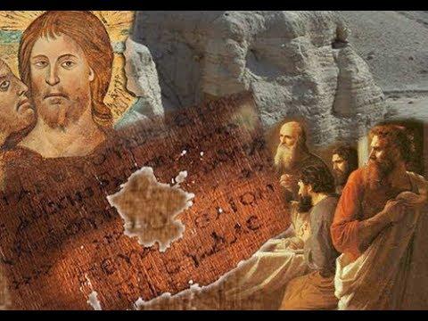 dating the four gospels