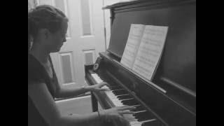 Franz Schubert Valse Noble in A minor, Op. 77, No. 9