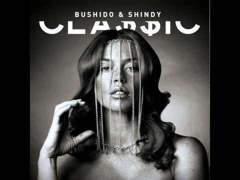 BUSHIDO X SHINDY - Megalomanie (CLA$$IC)