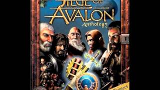 Siege of Avalon OST - Less Epic