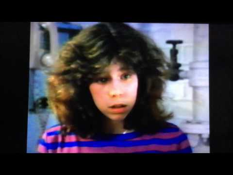 Growing Up on Broadway - 1984 educational video - ANNIE orphans discuss menstruation