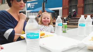 2018 West Virginia Black Heritage Festival (Full Video)