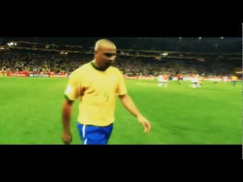 Ronaldo Fenomeno - A football legend forever