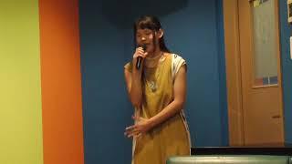 富士はるか(13歳)がジュディ・オングさんの『魅せられて』を歌ってみ...