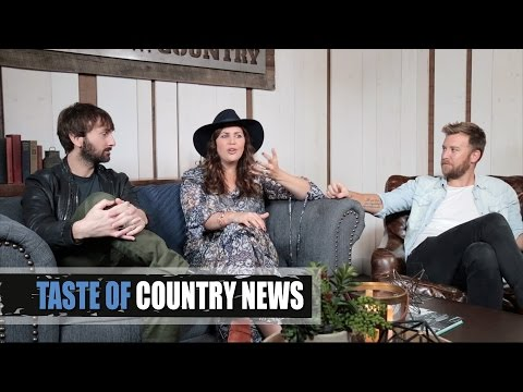 """Lady Antebellum, """"You Look Good"""" - Another Artist Had It First!"""
