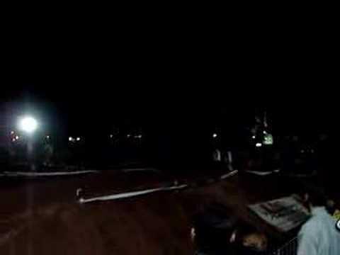Trailer do filme Garota Motocross