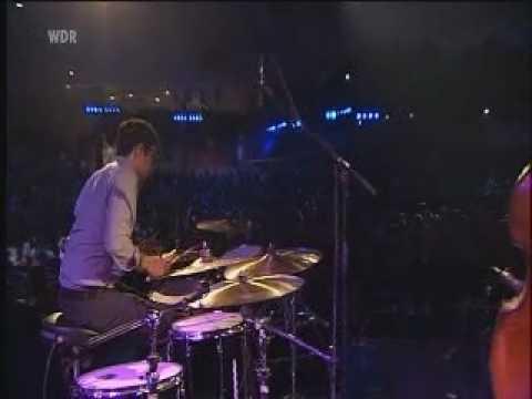 Mark Guiliana Drum Madness