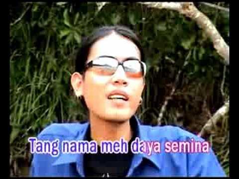 Semina Tingal Kenang... Iban Song