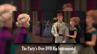 (ELSA OPEN) Dub With Me The Party Is Over