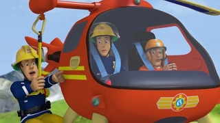 Fireman Sam | Best Rescues Season 10 | Videos For Kids 🔥🔥 🚒 🚒