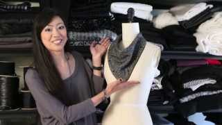 Neckerchief Accessory Show and Tell Episode1 Thumbnail