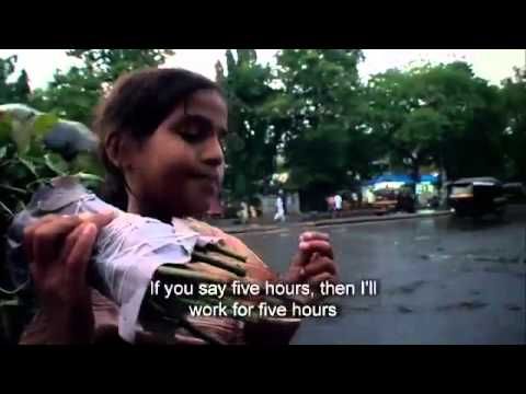 Nick Read -- The Slumdog Children Of Mumbai