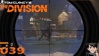 LPT ★Tom Calncy´s The Division★#039[HD+] JIMMIIII