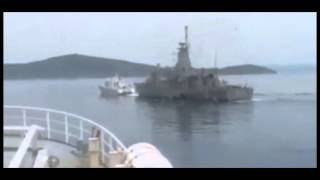 Επεισόδιο στο Αιγαίο με τουρκική ακταιωρό