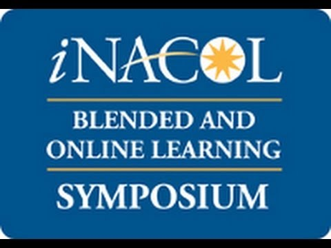 iNACOL 2013 Symposium - Wednesday - Learning by Design: Breakthrough Leadership in the Digital Age