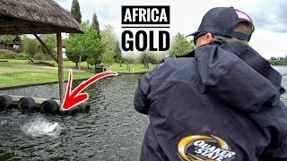 Fishing for Africa GOLD - Day 1 Tournament