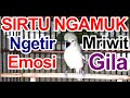 Sirtu Cipoh Ngamuk Cari Lawan Tarung  Mp3 - Mp4 Download