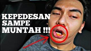 Video PRANK NGASIH SAMBAL SUPER PEDES PAS LAGI TIDUR !!! download MP3, 3GP, MP4, WEBM, AVI, FLV Januari 2018
