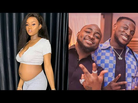"Chioma: "" Peruzzi Is The Father Of My Son Not Davido"