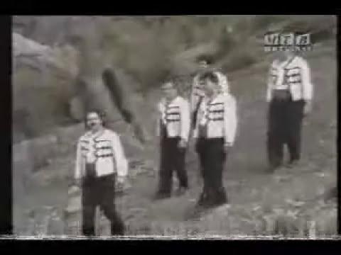 Makedonski Merak - Slusam Kaj Sumat Sumite (video)