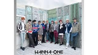 audio/mp3 track 2. 봄바람 (Spring Breeze) - Wanna One (워너원) – 1¹¹=1 (POWER OF DESTINY)