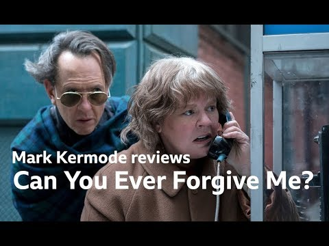 Can You Ever Forgive Me? reviewed by Mark Kermode
