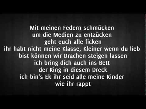 Eko Fresh - Euer Vater (Lyrics) HD