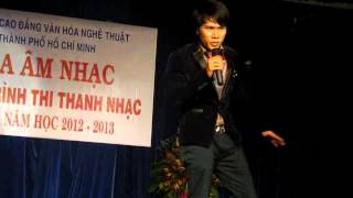 Anh Quốc - Love To Be Loved