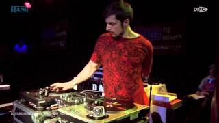 DJ Fascinate || 2009 DMC U.S. New York Regional || Final Round