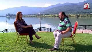 Интервю с Наделина Анева, 21 юли 2018: Световноизвестният тенор Калуди Калудов (1 част)
