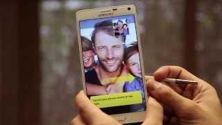 تقييم و مراجعة سامسونج جلاكسي نوت 4 - Samsung Galaxy Note 4 Review