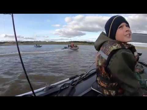 Рыбалка Иртыш 2019