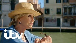 Joanna Lumley's Silk Road Adventure | Wednesdays at 9pm | ITV