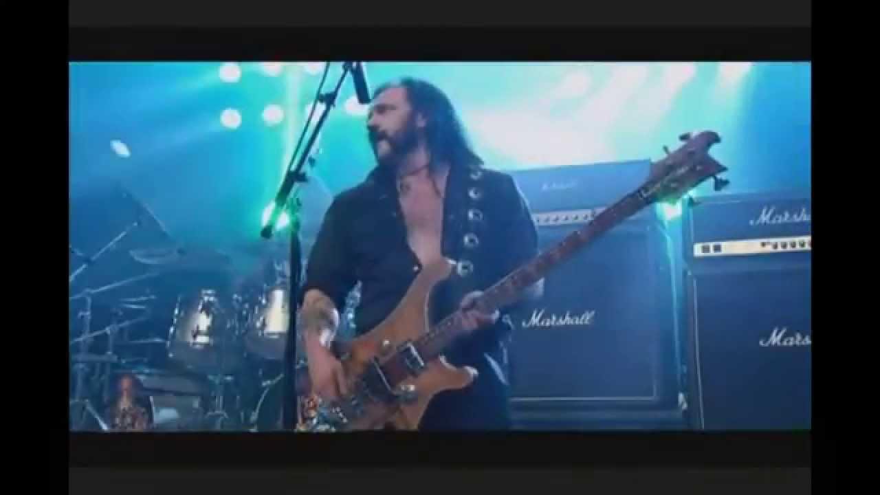 Download Motorhead - Killed by Death [Lyrics y Subtitulos en Español]