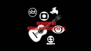 Baixar Divulgação do Meu Novo Canal no YouTube: MEMÓRIA DA MÚSICA SERTANEJA NA TV!!