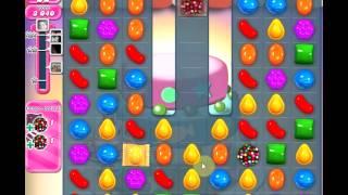 Candy Crush Saga LEVEL 208 past version