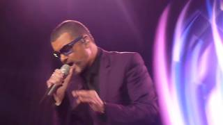George Michael Symphonica Tour - His last ever live show - Waiting for that day!