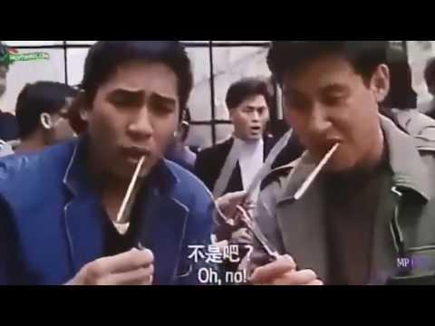 Phim võ thuật hài hước 2017: Xã hội đen Hồng Kông