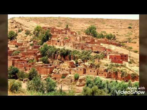 High Atlas Foundation in Morocco - Women's Empowerment